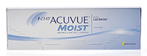 Acuvue 1-DAY Moist™ 10 ks