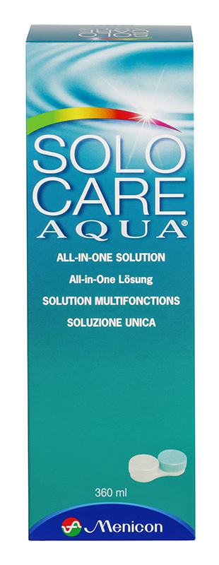 SOLO-Care AQUA™ 360 ml