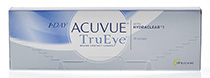 Acuvue 1-Day TruEye 10 ks