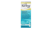 Hyal-Drop Multi 10 ml.