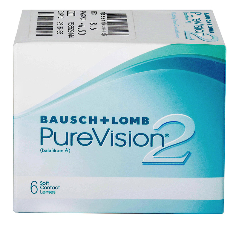 PureVision® 2 HD 3 ks