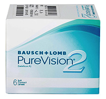 PureVision 2 HD 3 ks