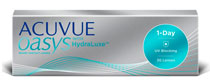 Acuvue Oasys 1-Day 30 ks