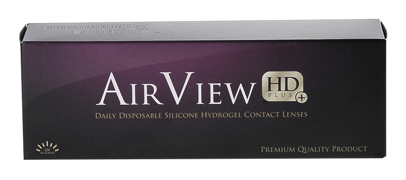 AirView HD Plus Daily 90 ks