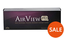 AirView HD Plus Daily 30 ks