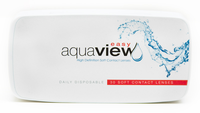 AquaView Easy 3 ks