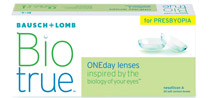 Biotrue® ONEday for Presbyopia 30 ks