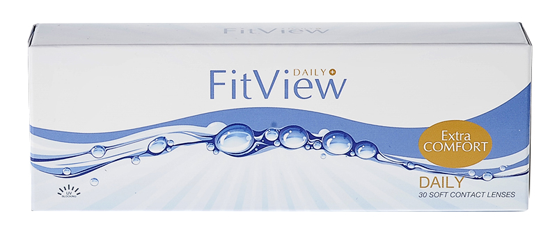 FitView Daily Plus 90 ks