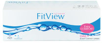 FitView Vitamine Daily 30 ks