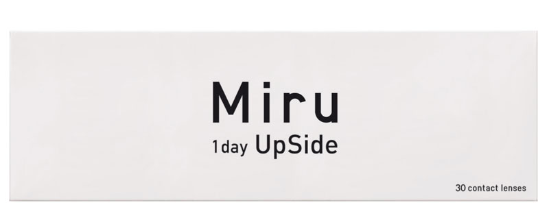 Miru 1 Day UpSide 30 ks.